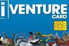 Tickets, museos, atracciones,Tickets, museums, attractions,Entradas combinadas,Multi-tickets,Monasterio Montserrat,Montserrat Monastery,Barcelona Card,Sagrada Familia,Sagrada Familia,Parc Güell,Parc Güell