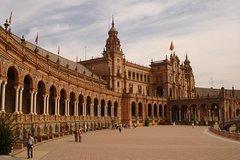 Imagen Viagem de um dia a Sevilha, partindo da Costa del Sol
