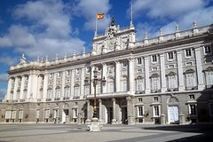 Imagen Skip-The-Line Early Entrance Tour of the Royal Palace of Madrid