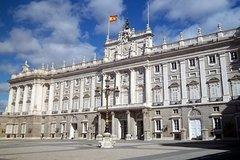 Imagen Keine Warteschlangen, früher Eintritt: Tour des Königspalastes Madrid