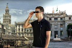 Imagen Virtual Reality Tour in Seville
