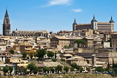 Imagen Toledo On Your Own Guided Walking Tour Half Day