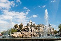 Imagen Madrid-Kombi: Sightseeing und Keine-Warteschlange-Ticket für Prado