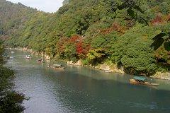 Ver la ciudad,Ver la ciudad,Salir de la ciudad,Salir de la ciudad,Actividades,Tours andando,Excursiones de un día,Excursiones de un día,Actividades de aventura,Salidas a la naturaleza,Tour por Kioto,Excursión a Sagano,Excursión a Arashiyama
