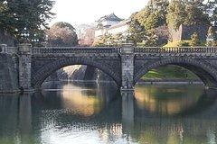 Ver la ciudad,Actividades,Actividades acuáticas,Tour por Tokio,Tour y crucero