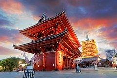 Ver la ciudad,Ver la ciudad,Ver la ciudad,Ver la ciudad,Visitas en autobús,Tours auto-guiados,Santuario Meiji,Tour por Tokio,Tour de medio día