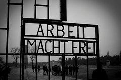 Imagen Sachsenhausen Concentration Camp Memorial Tour from Berlin