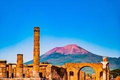 Open Voucher: Pompeii And Its Ruins