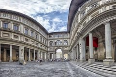 Skip-The-Line VIP Uffizi Gallery Tour Including Botticelli's Masterpieces