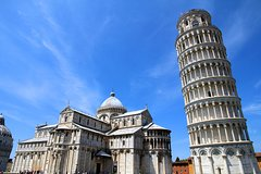 Private tour from Florence THE BEST OF TUSCANY