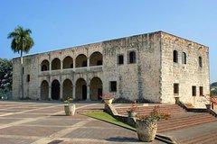 Salir de la ciudad,Excursions,Excursiones de un día,Full-day excursions,Excursión a Santo Domingo,Excursion to Santo Domingo