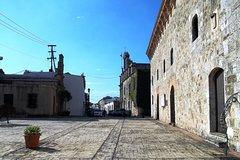 Ver la ciudad,City tours,Salir de la ciudad,Excursions,Tours con guía privado,Tours with private guide,Excursiones de un día,Full-day excursions,Especiales,Specials,Excursión a Santo Domingo,Excursion to Santo Domingo