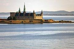 Salir de la ciudad,Excursiones de un día,Excursión a Castillo Kronborg,Con Frederiksborg