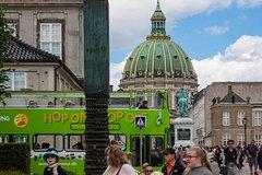 City tours,Hop-On Hop-Off,Tivoli Gardens
