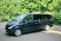 Imagen Berlin Airport Private Arrival Transfer