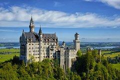 Rothenburg ob der Tauber & Royal Castles