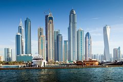 Private Tour: Dubai Layover Sightseeing Tour with Round-Trip Airport Transfers Private Car Transfers
