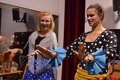 Imagen 1hr Enjoy dancing Flamenco like a Pros in Triana Seville