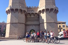 Imagen Valencia City Sights Bike Tour