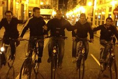 Imagen Valencia By Night Bike Tour