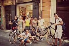 Imagen Beer Bike Tour of Valencia