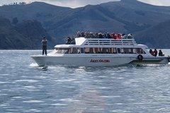 Excursions,Full-day excursions,Excursion to Lake Titicaca,La Paz Tour
