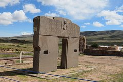 City tours,Tours with private guide,Specials,Excursion to Tiwanaku