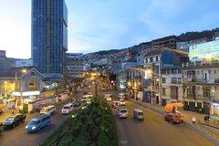 City tours,Tours with private guide,Specials,La Paz Tour