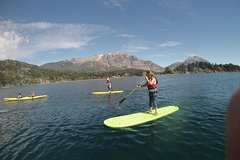 Imagen 1.5-Hour Lago Gutierrez Paddle Boarding Tour from Bariloche