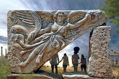 Activities,Water activities,Excursion to Ephesus