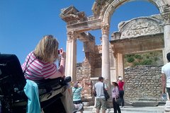 City tours,Tickets, museums, attractions,Skyp the line tickets,Excursion to Ephesus