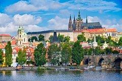 Ver la ciudad,Ver la ciudad,Ver la ciudad,Tours andando,Castillo de Praga,Tour por Praga,Otros tours