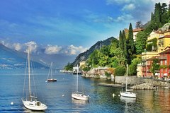 Imagen Half-Day Lake Como Discovery Tour from Milan