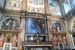 Imagen 1.5-hour The Last Supper and Church of San Maurizio tour in Milan