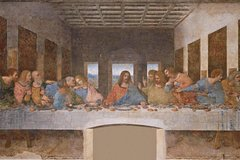 The Last Supper and Sforza Castle Tour