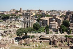 Imagen Explore Ancient Rome - Ultimate Roman Forum and Palatine Hill