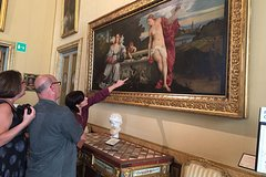 Borghese Gallery Revealed PrivateTour with an Art Historian