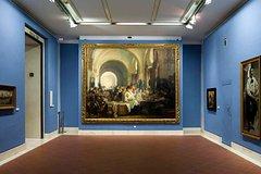 Imagen Excursão ao Museu de Belas Artes em Sevilha, incluindo almoço com tapas