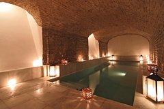 Imagen Excursão pela cidade de Sevilha e ingresso para os banhos termais