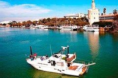 Actividades,Gastronomía,Actividades acuáticas,Otros gastronomía,Crucero por el Guadalquivir