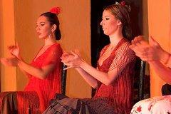 Imagen Show de flamenco no Tablao Flamenco El Arenal em Sevilha