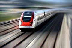 Imagen Traslado privado de chegada da estação de trem AVE em Sevilha