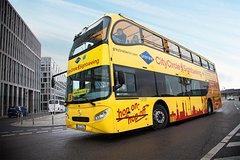 Imagen Visite touristique de Berlin en bus à arrêts multiples: Mitte, Kreuzberg, Friedrichshain et Prenzlauer Berg