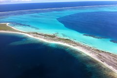 Abrolhos Islands Fixed-Wing Scenic Flight (Coordinated Start Times)