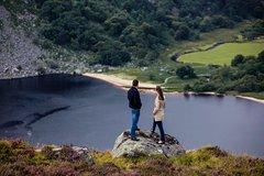 Wicklow tour of Glendalough