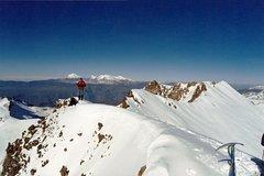 Imagen 2-Day Chachani Volcano Climb