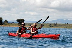 Excursions,Multi-day excursions,Excursion to Lake Titicaca