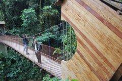 Imagen Tigre River Waterfall Hike