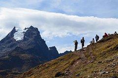 Salir de la ciudad,Excursiones de más de un día,Excursión a Machu Picchu,Machu Picchu en 4 días