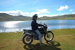 Imagen South Valley of the Incas Motorcycle Tour from Cusco